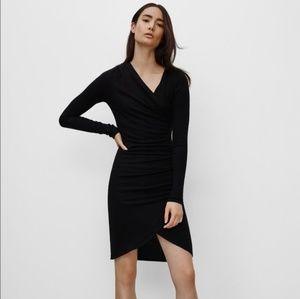 🌸NWOT🌸 Wilfred Free Klum Dress in Black